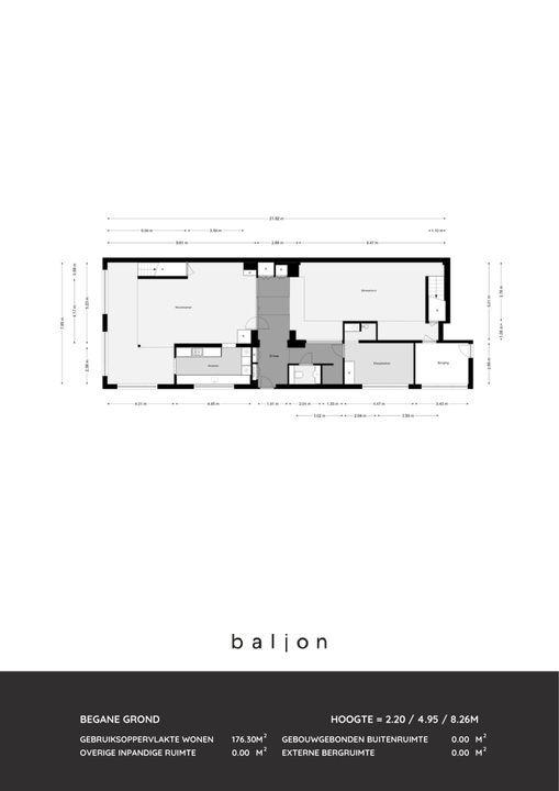 Ezelsveldlaan 99, Delft plattegrond-