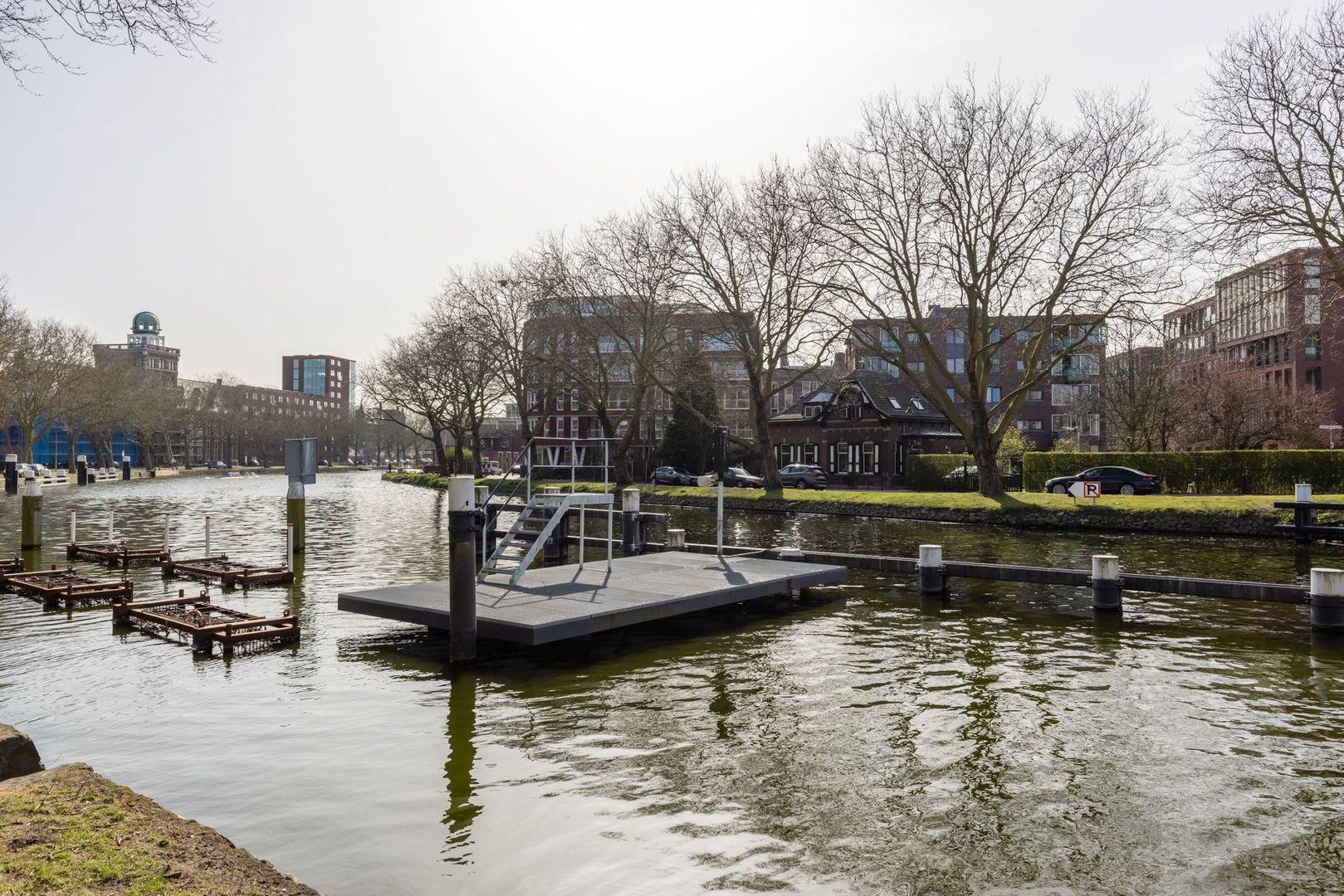 Ezelsveldlaan 99, Delft foto-