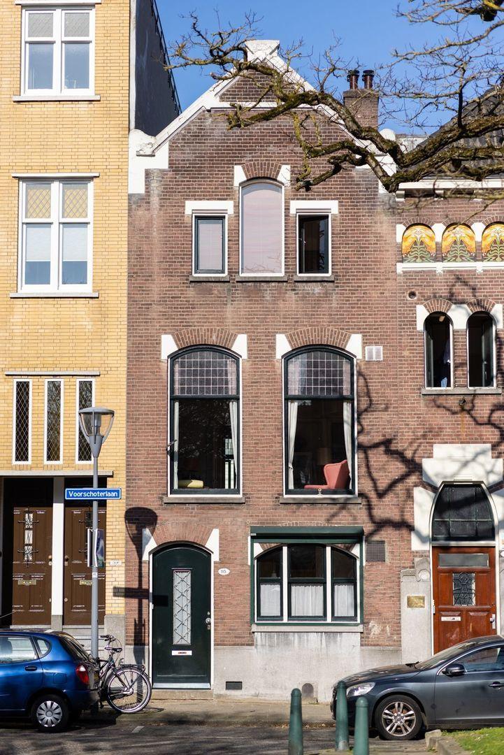 Voorschoterlaan 115, Rotterdam foto-