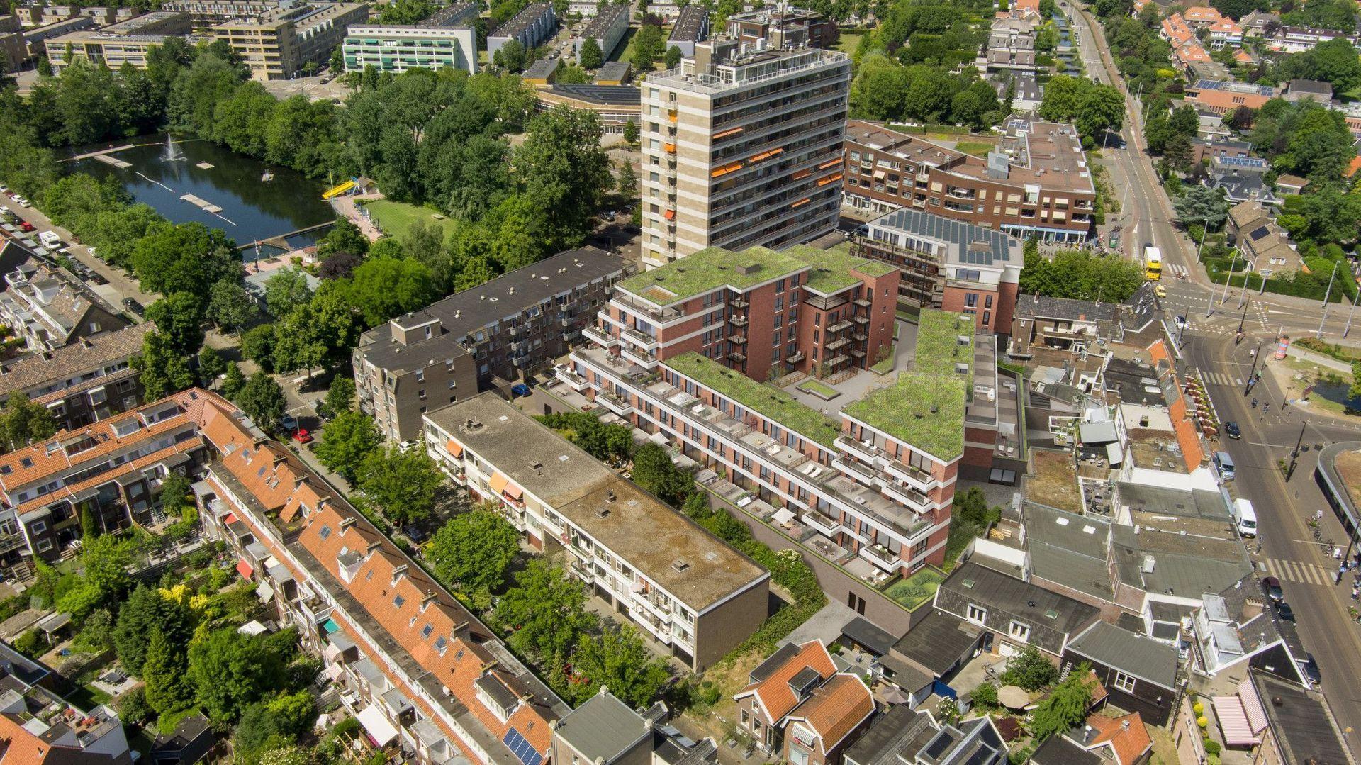 Cosseehof 32, Rotterdam foto-