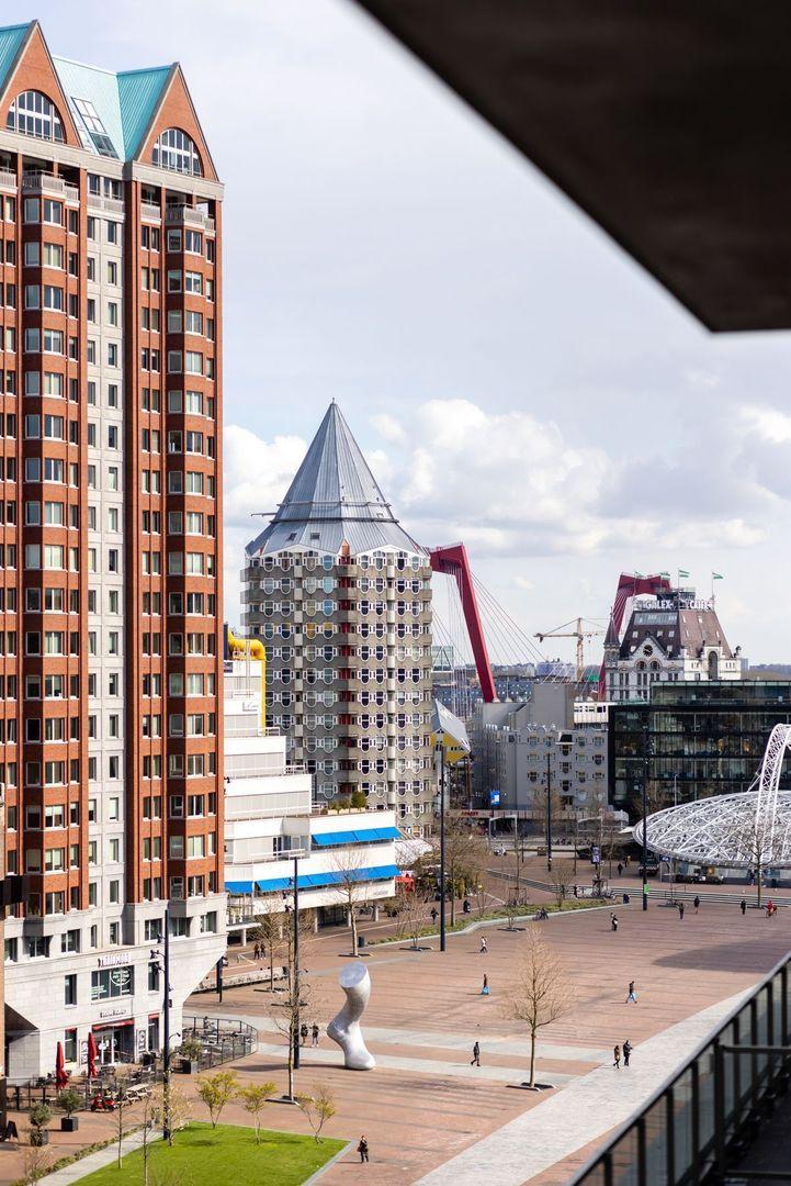 Binnenrotte 239, Rotterdam foto-