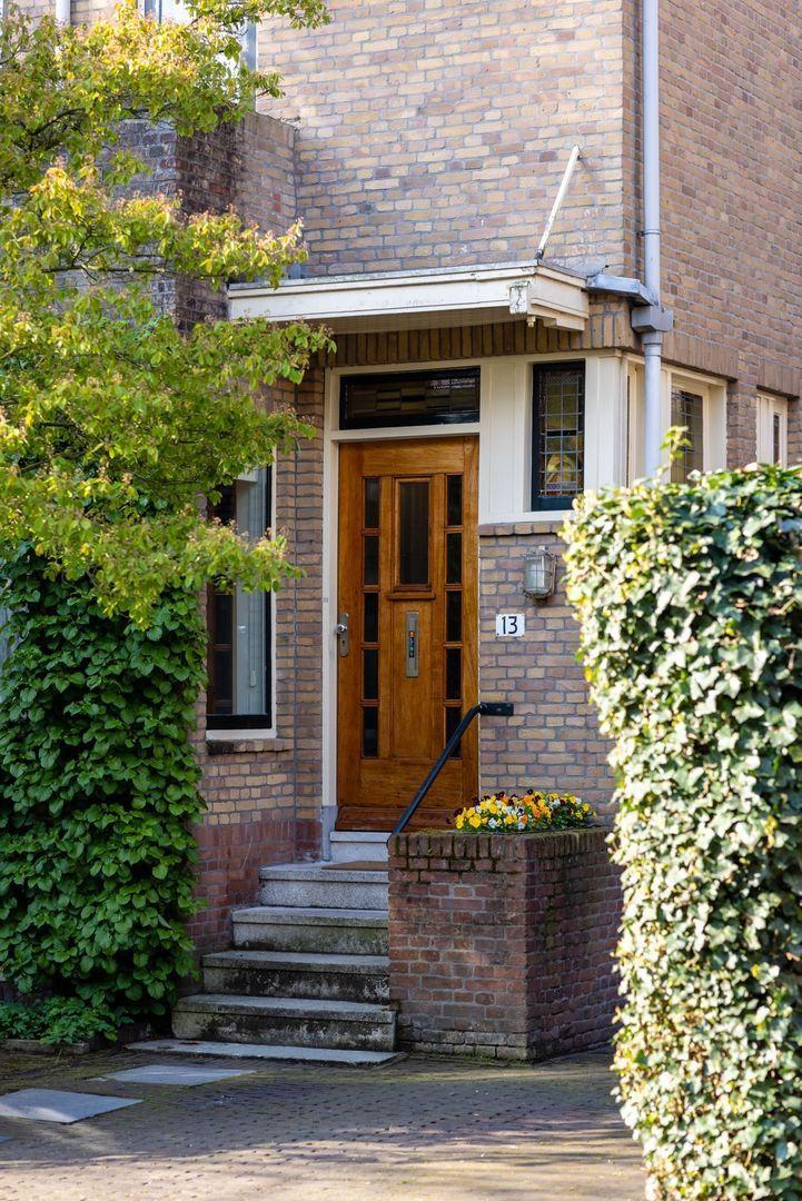 Willem Nagellaan 13, Rotterdam foto-