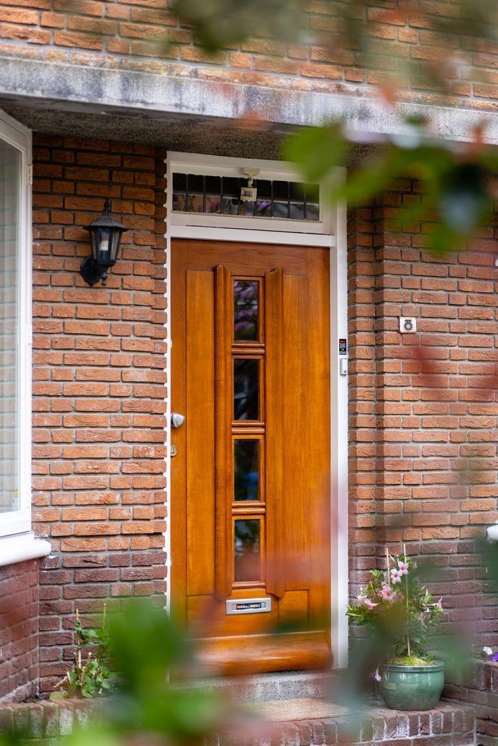Meeuwenlaan 8, Rotterdam foto-