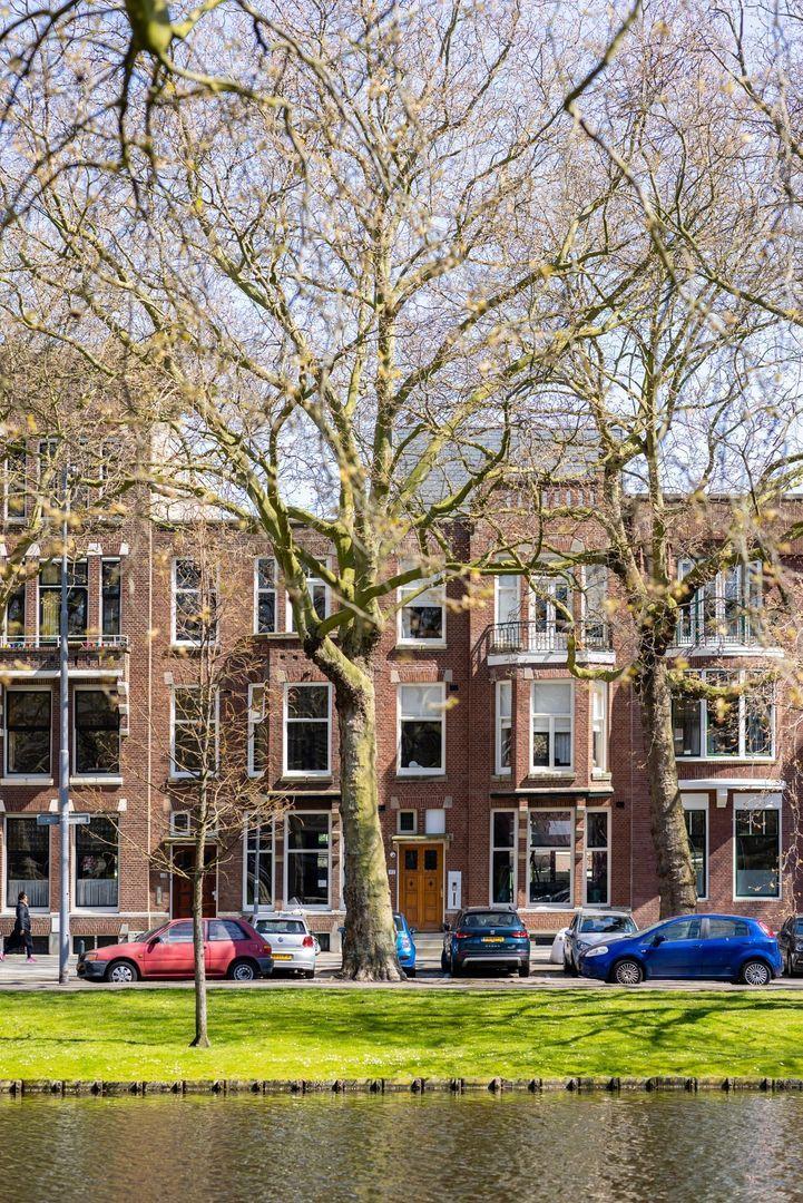 Heemraadssingel 112 A, Rotterdam foto-