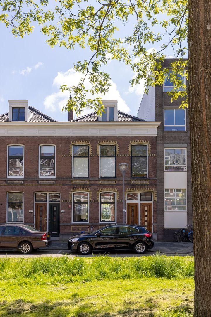 Voorschoterlaan 140 A, Rotterdam foto-