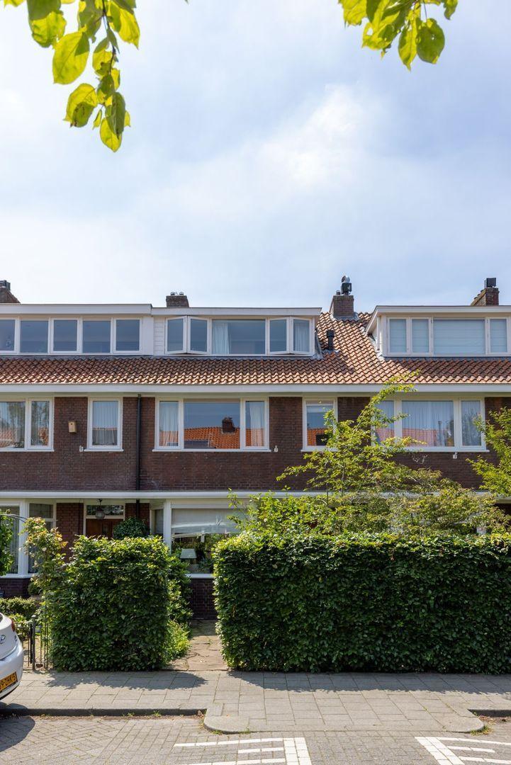 Lijsterlaan 8, Rotterdam foto-