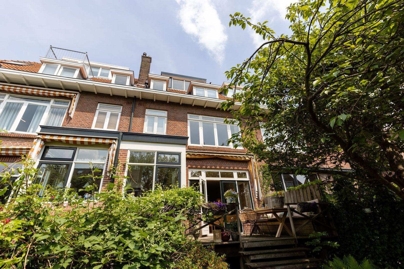 Jan van Ghestellaan 41, Rotterdam foto-