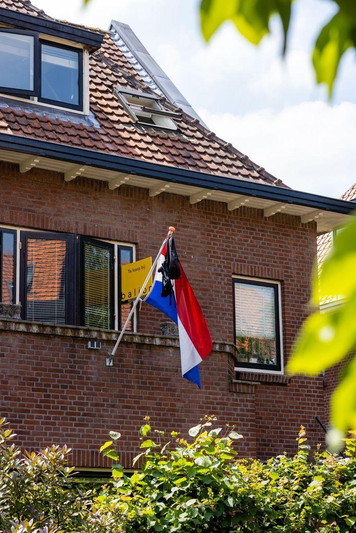 Jan van Ghestellaan 45, Rotterdam foto-