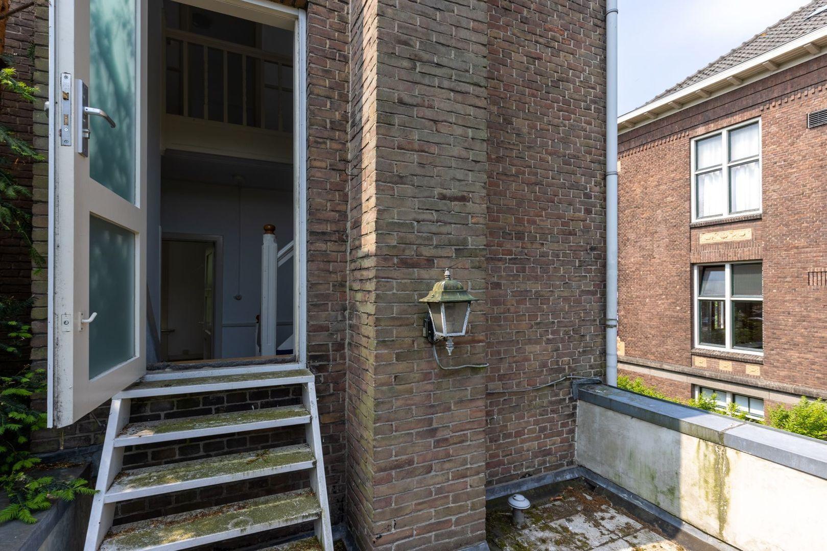 Oudedijk 111, Rotterdam foto-