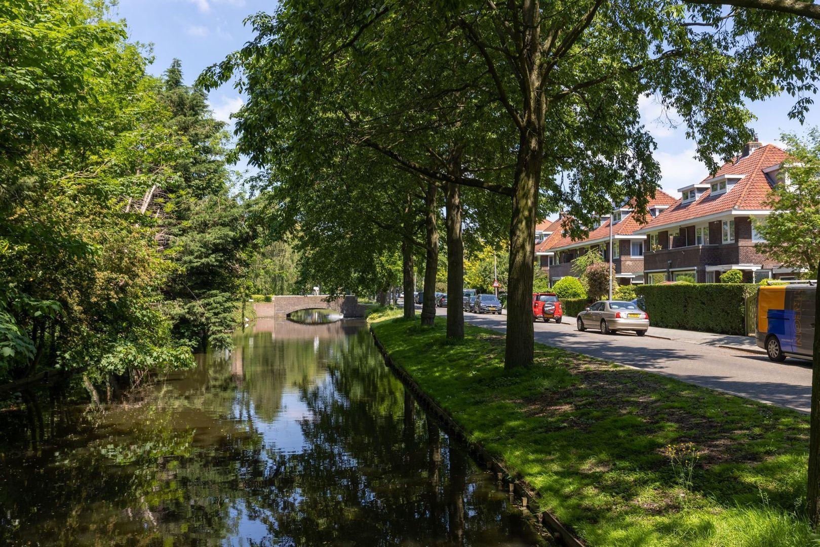 Burgemeester de Villeneuvesingel 8, Rotterdam foto-