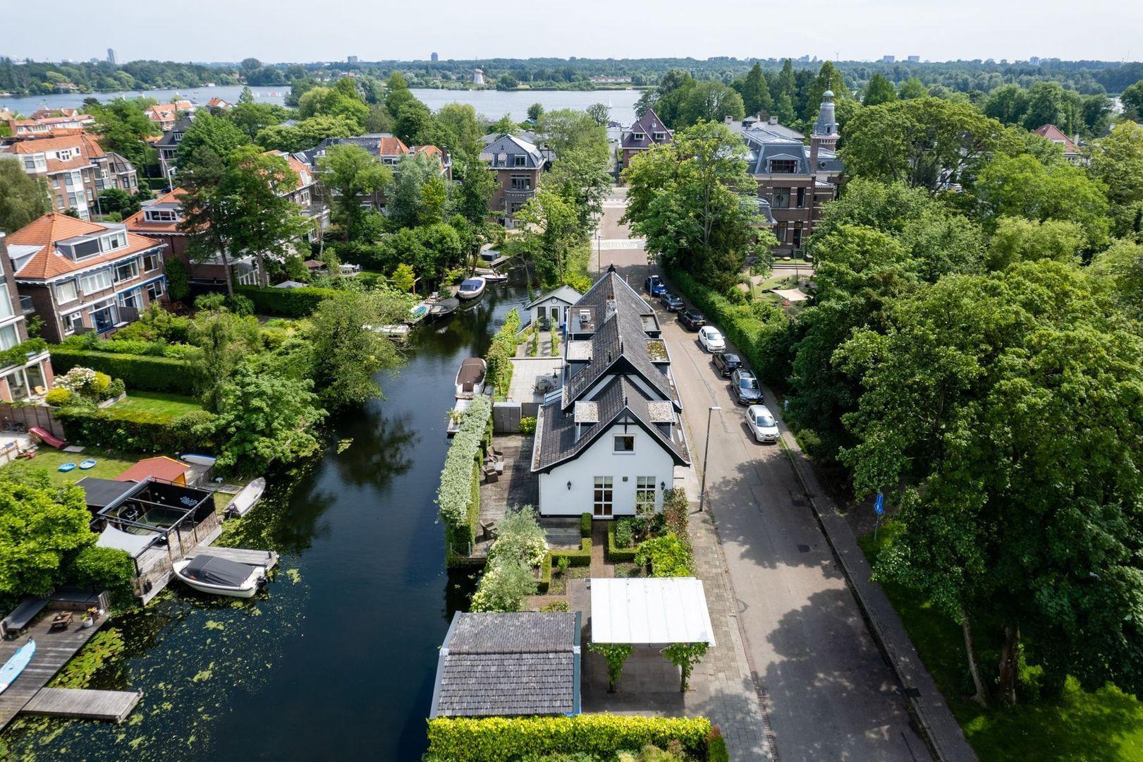 C.N.A.Looslaan 4, Rotterdam foto-