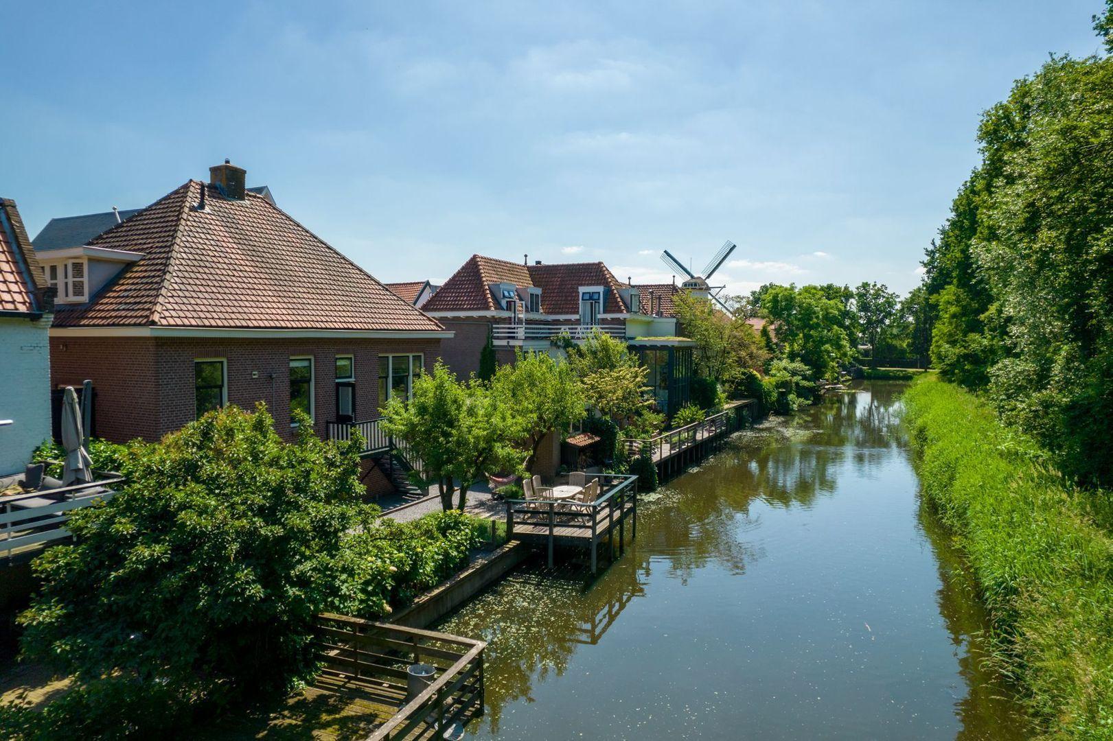 Terbregse Rechter Rottekade 136, Rotterdam foto-