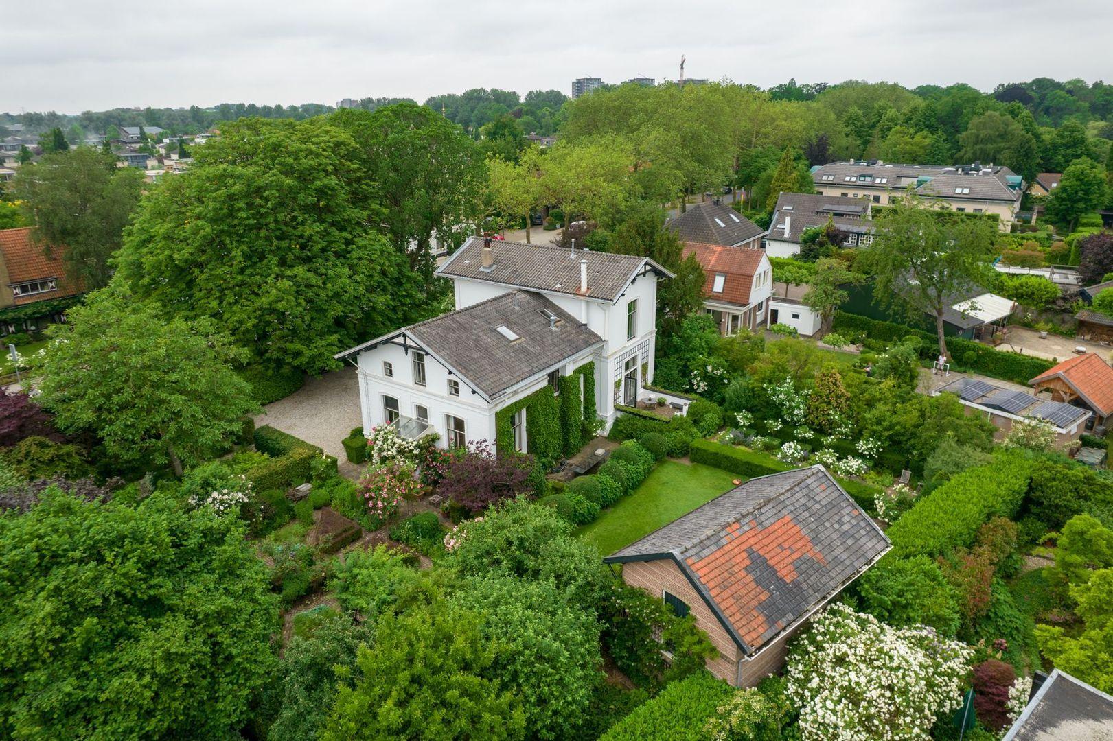 Dubbelsteynlaan West 24, Dordrecht foto-