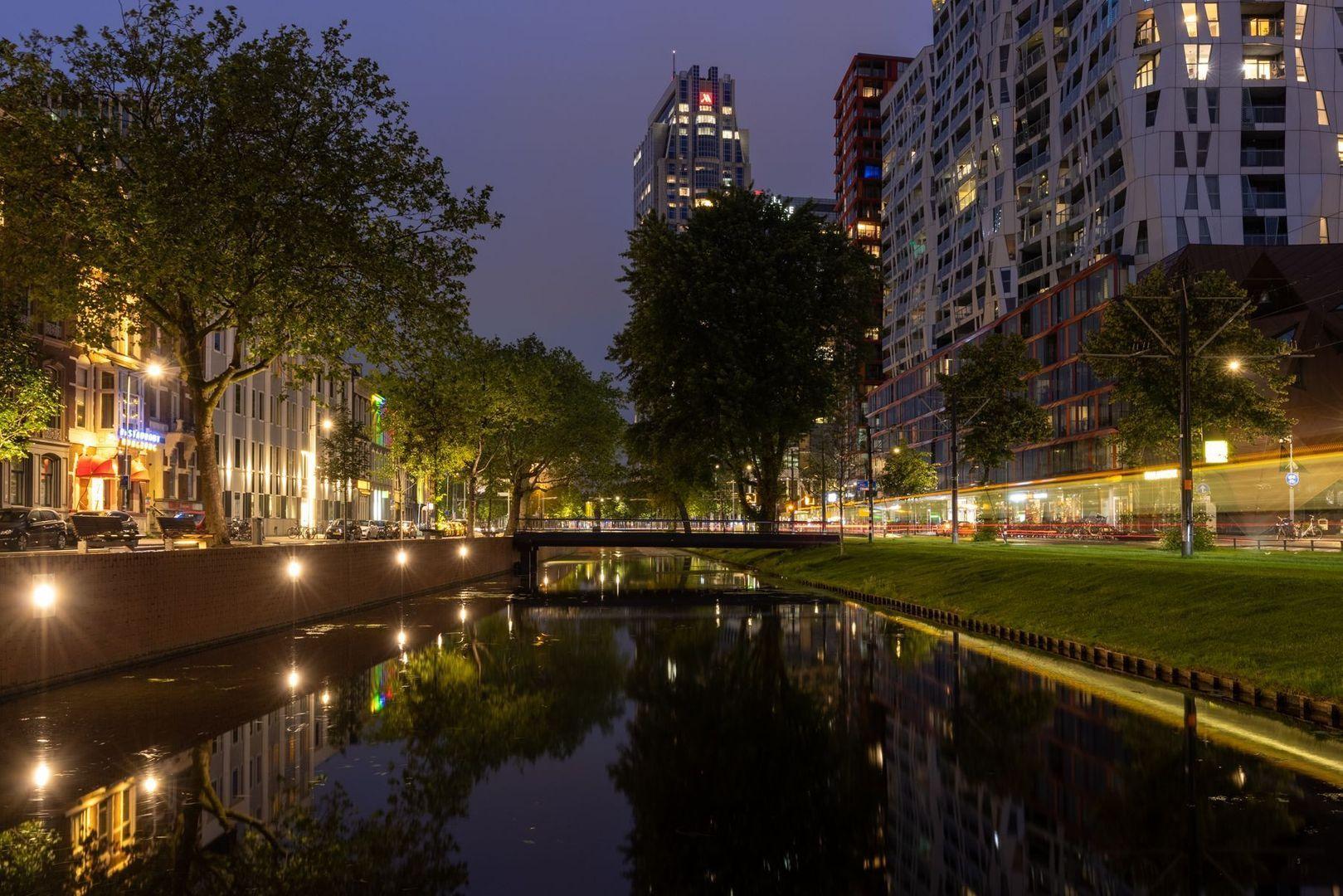 Westersingel 21, Rotterdam foto-