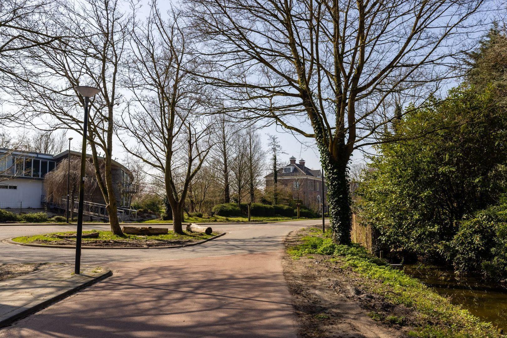 Ringvaartweg 232, Rotterdam foto-