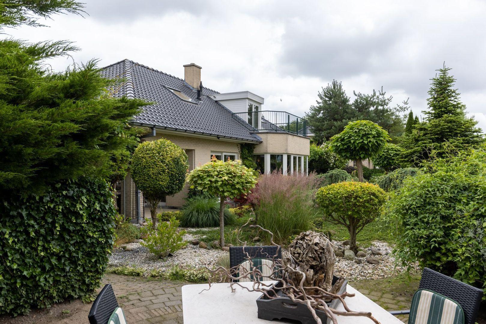 Pruimenhof 1, Bergschenhoek foto-