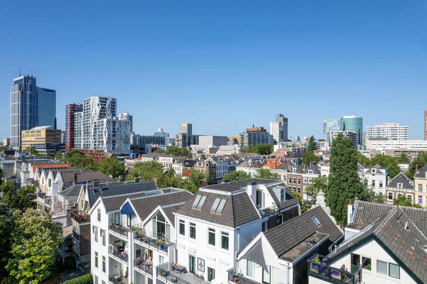 Westersingel 39 G, Rotterdam foto-