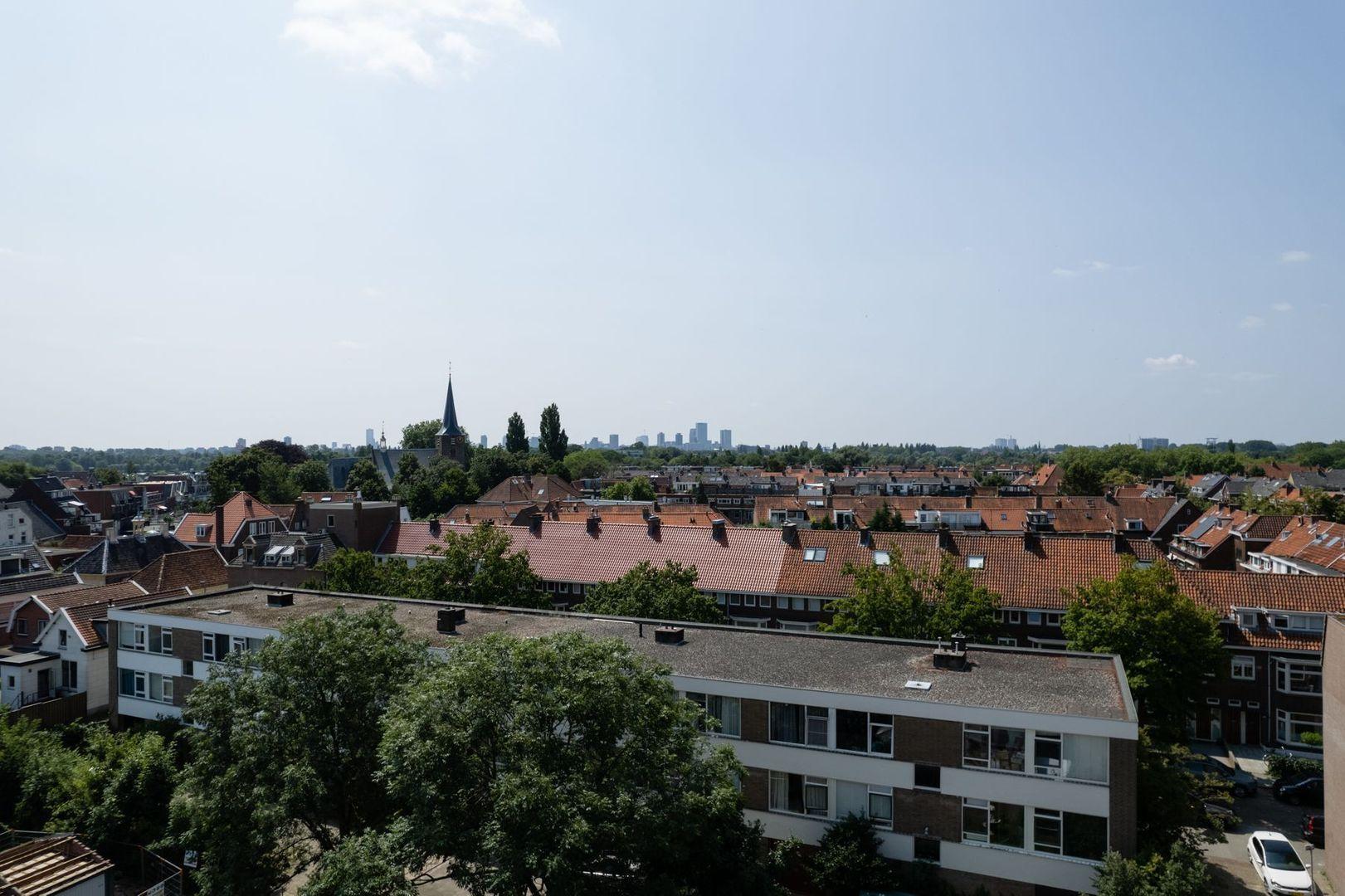 Cosseehof 44, Rotterdam foto-