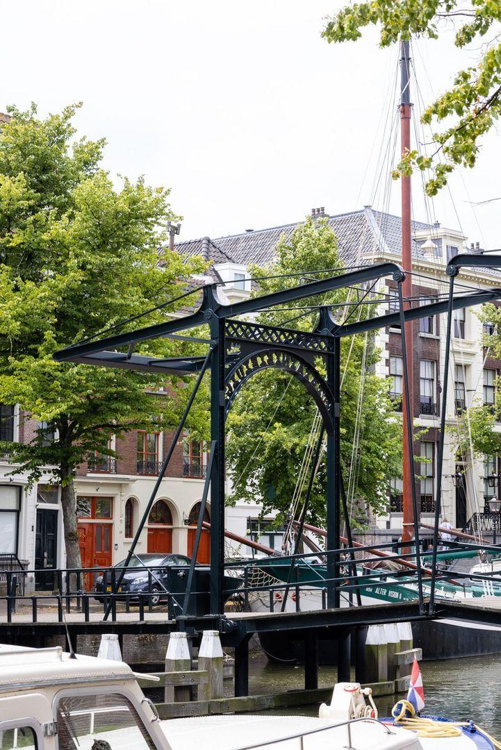 Lange Haven 32, Schiedam foto-