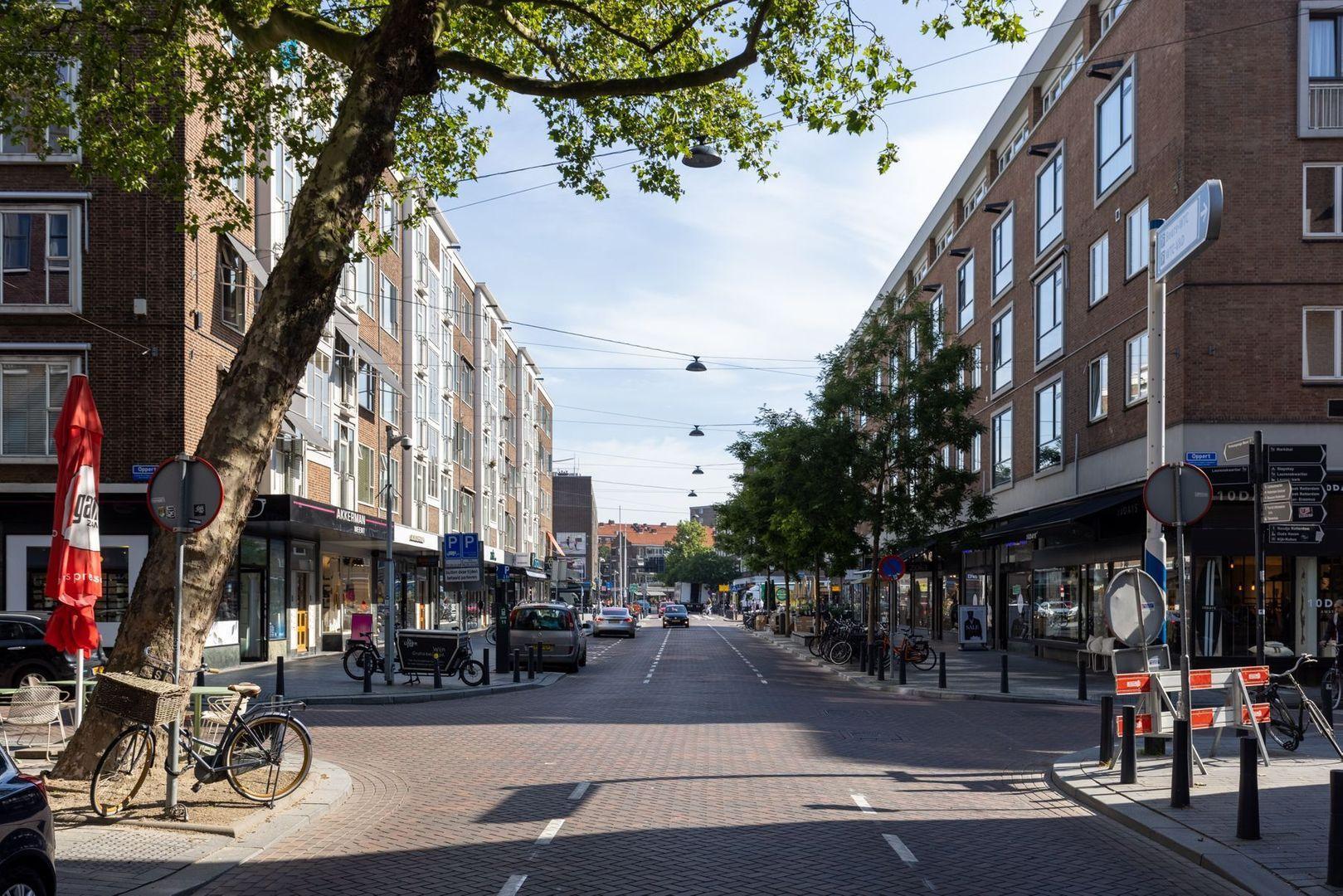 Meent 72 D, Rotterdam foto-