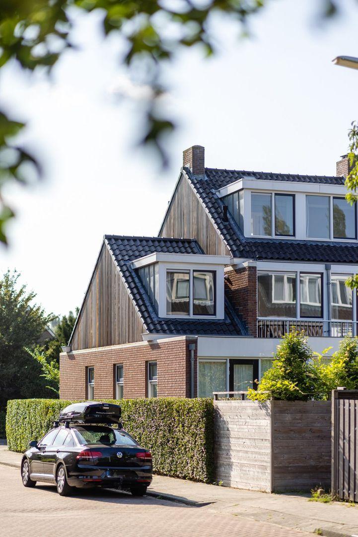 Von Weberlaan 50, Rotterdam foto-