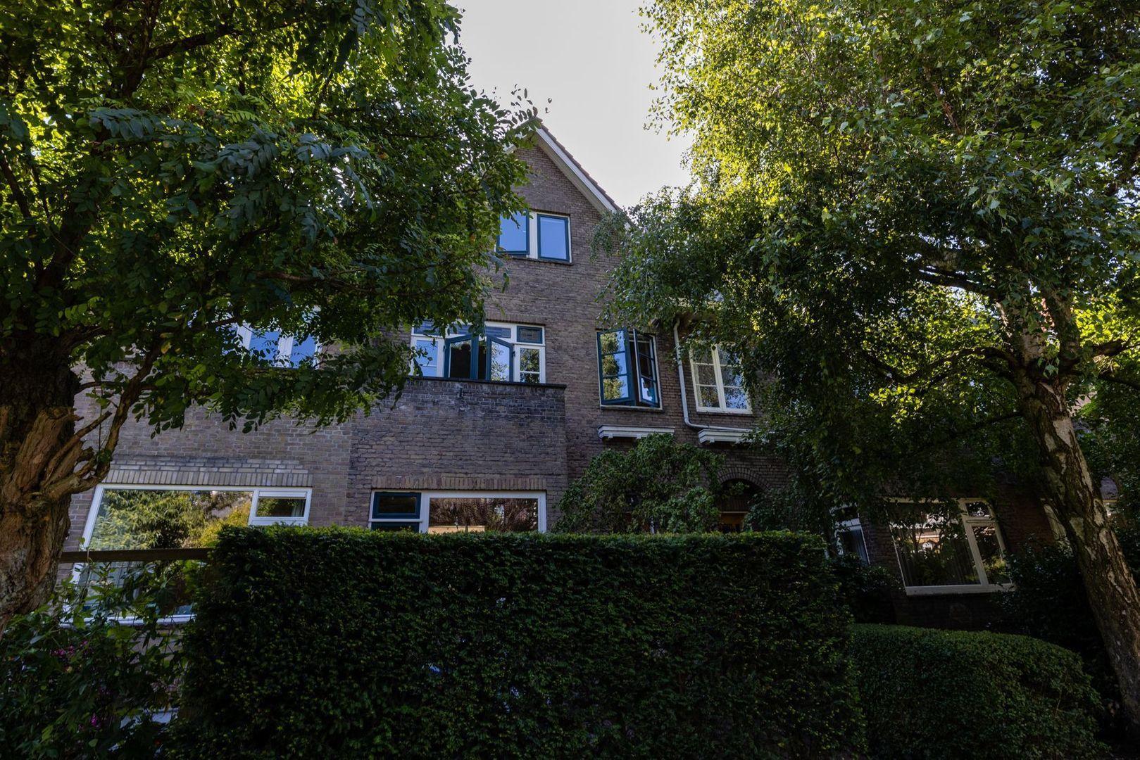 Willem Nagellaan 9, Rotterdam foto-