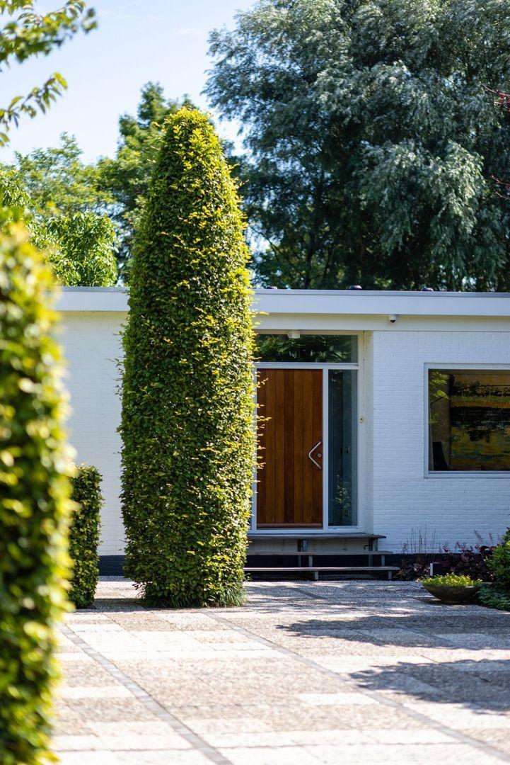 's-Gravenpark 6, Capelle Aan Den Ijssel foto-