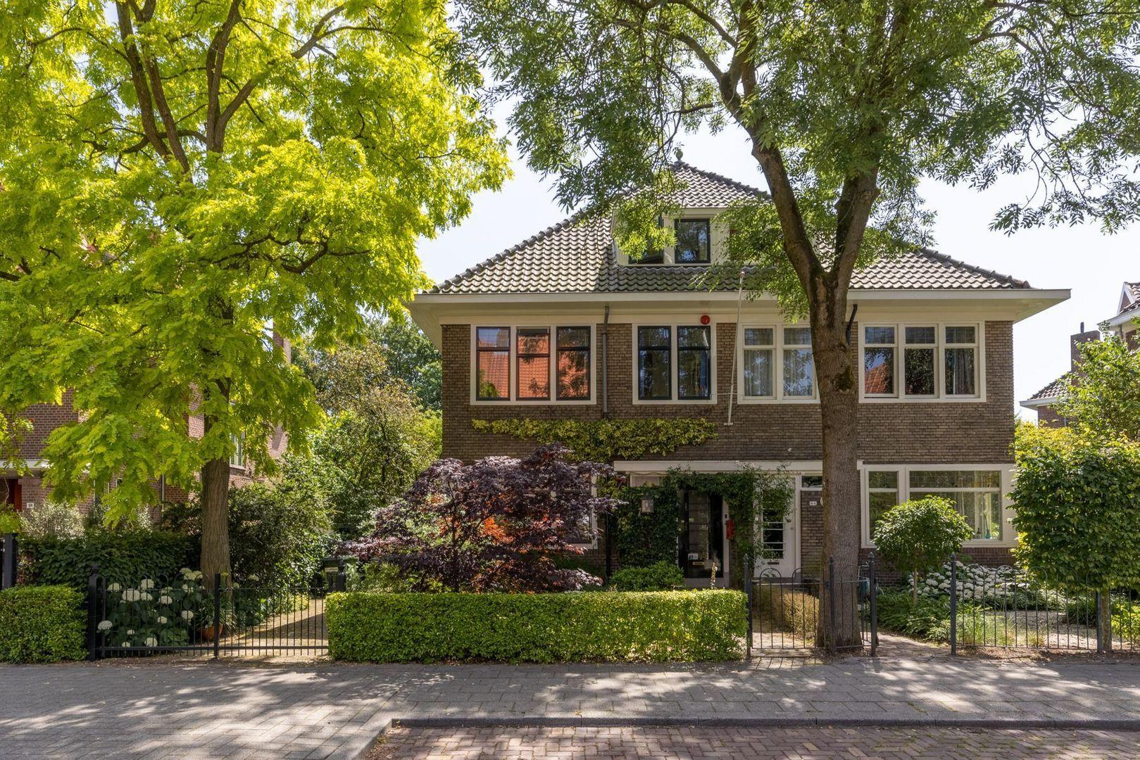 Vredehofweg 62, Rotterdam foto-