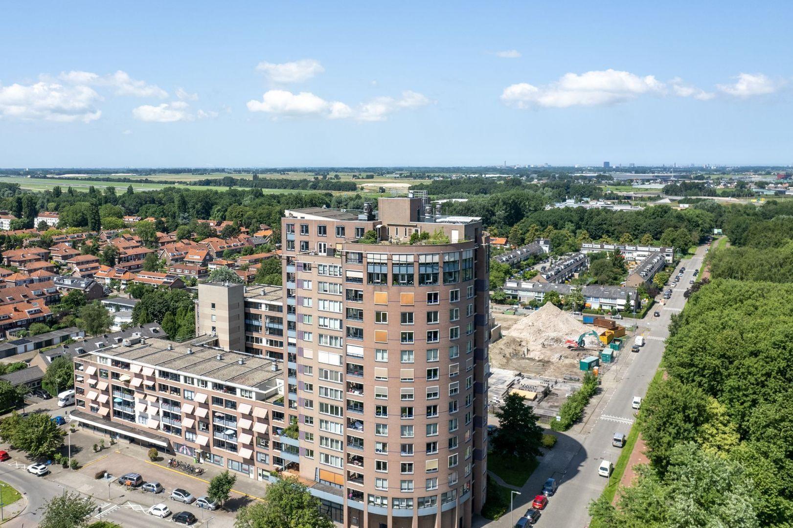 Berberisweg 326, Rotterdam foto-