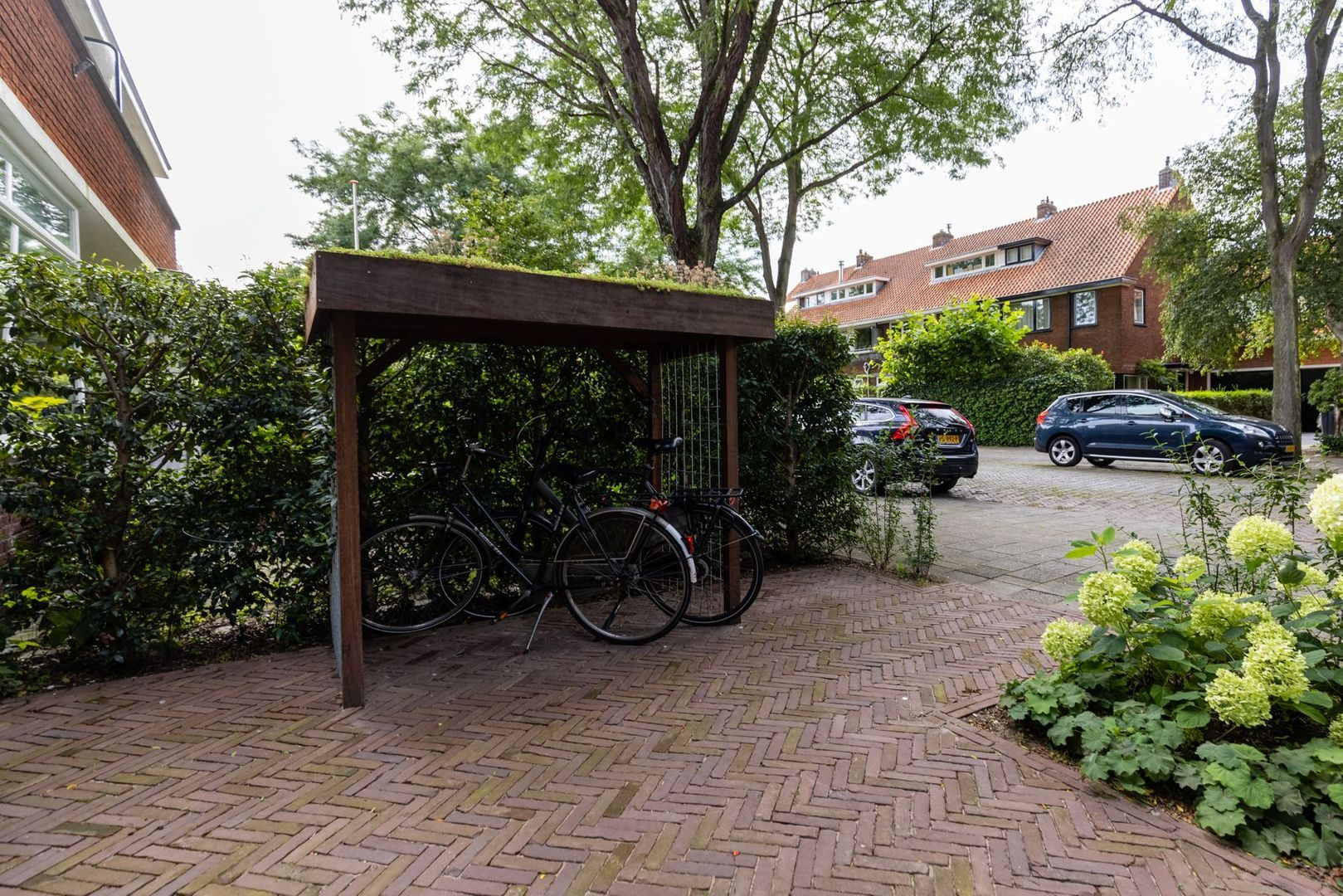 Nachtegaallaan 26, Rotterdam foto-