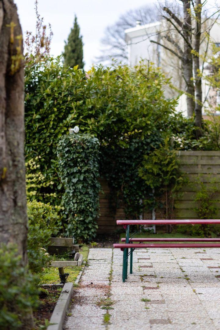 Kralingseweg 287, Rotterdam foto-