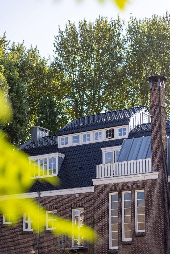 Taxusstraat 20 D, Rotterdam foto-