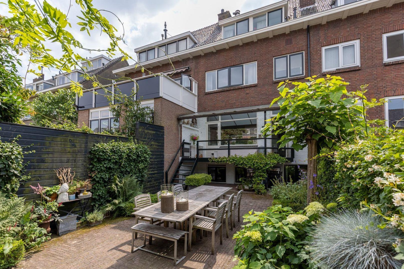 Hoyledesingel 26, Rotterdam foto-