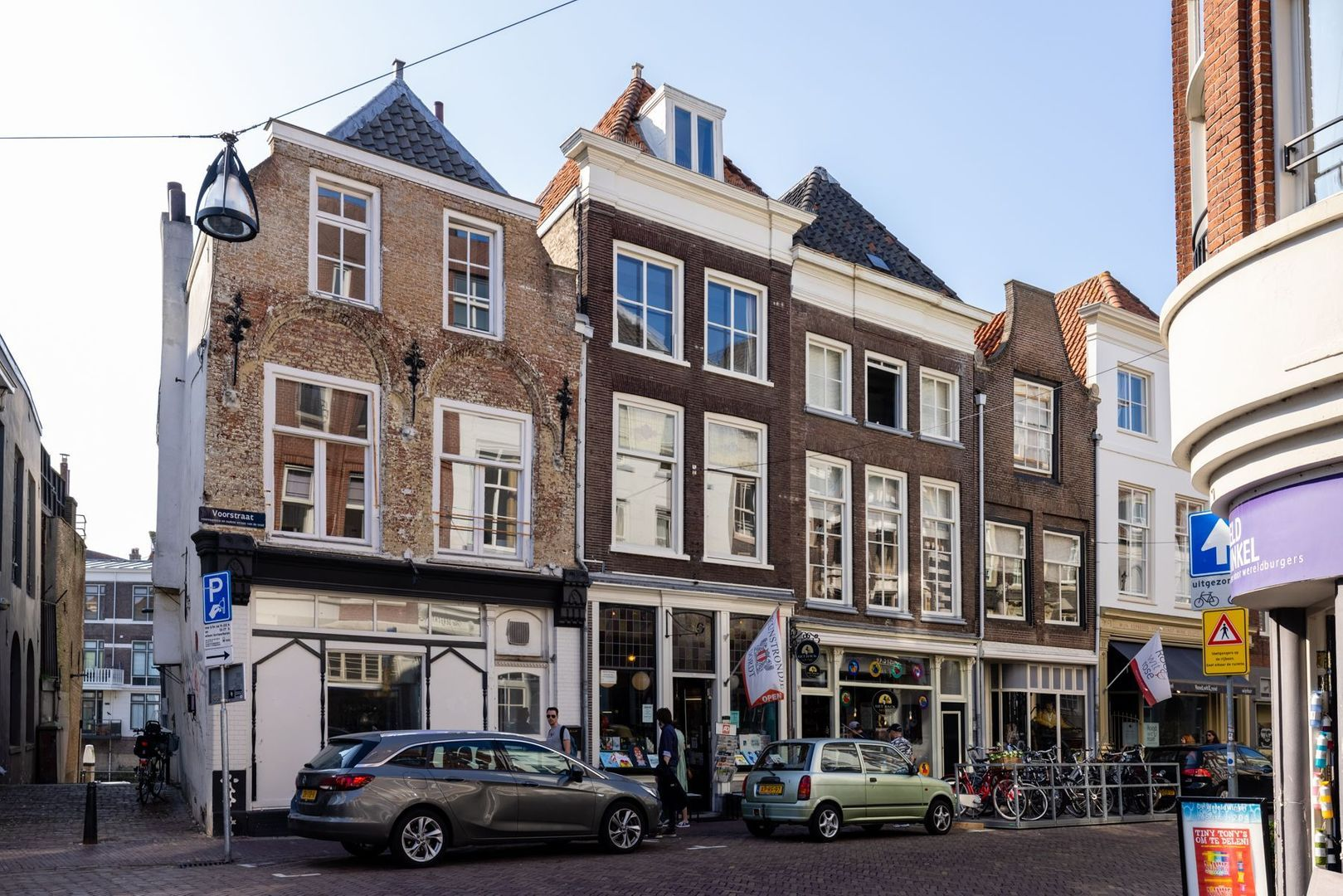 Voorstraat 235, Dordrecht foto-