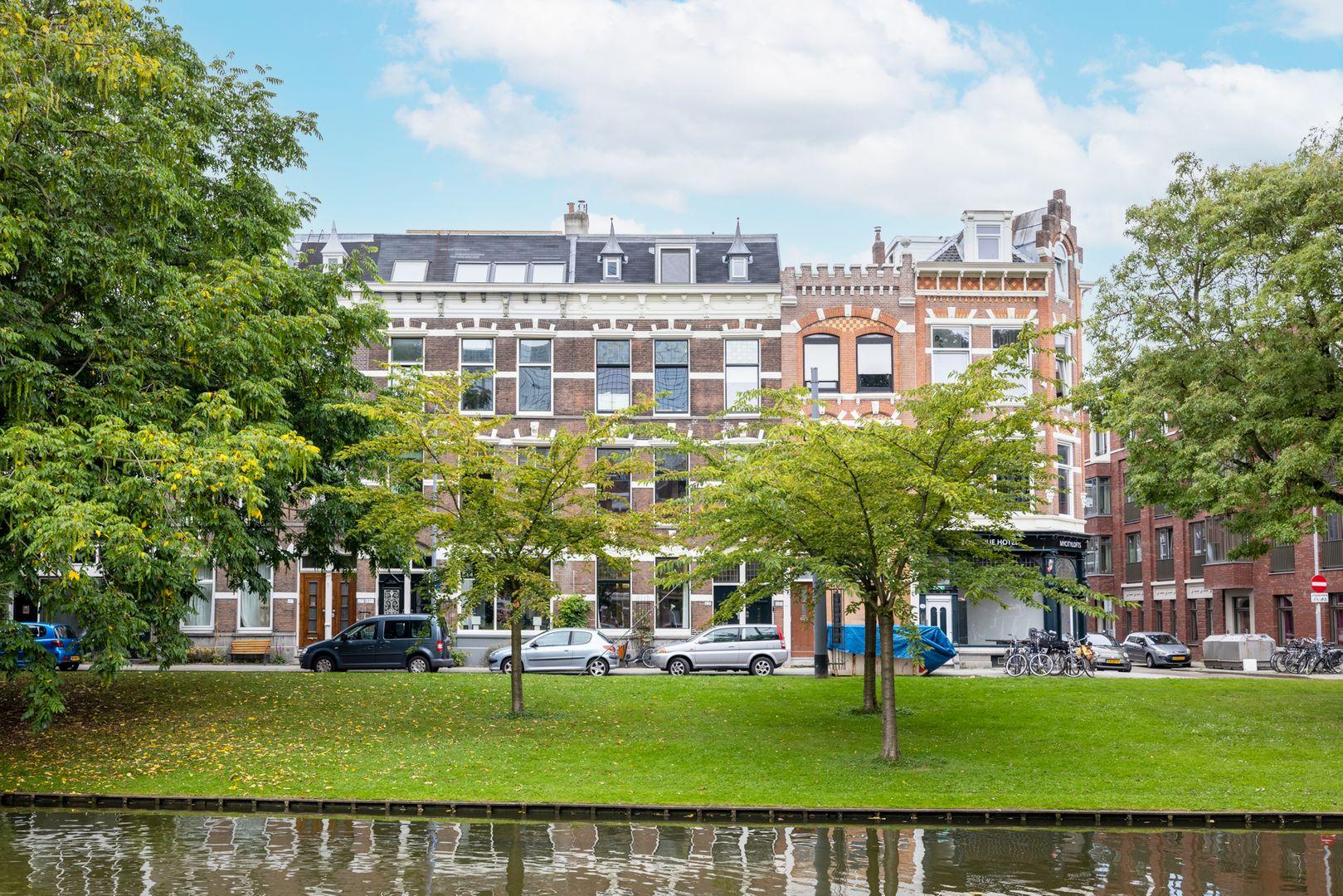 Provenierssingel 63 A, Rotterdam foto-
