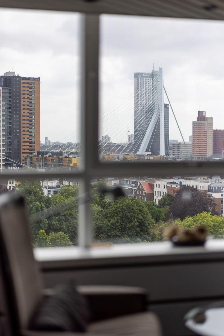Westzeedijk 270, Rotterdam foto-