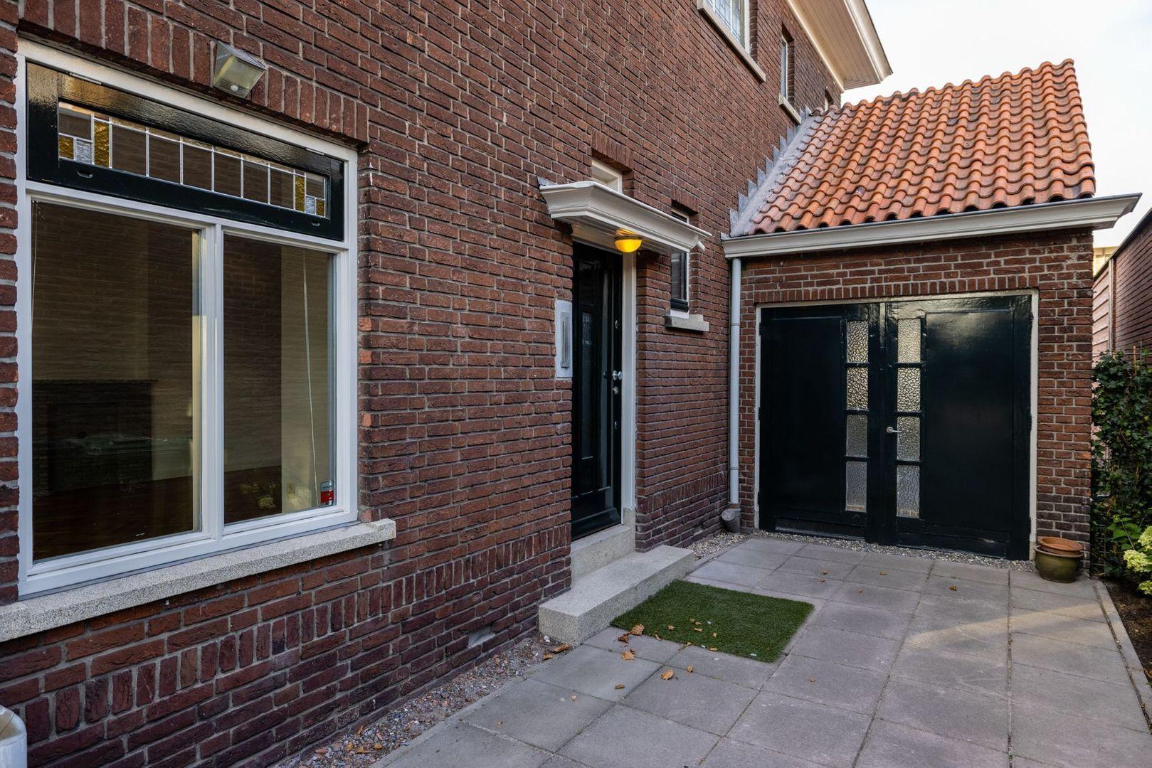 Molenlaan 143, Rotterdam foto-
