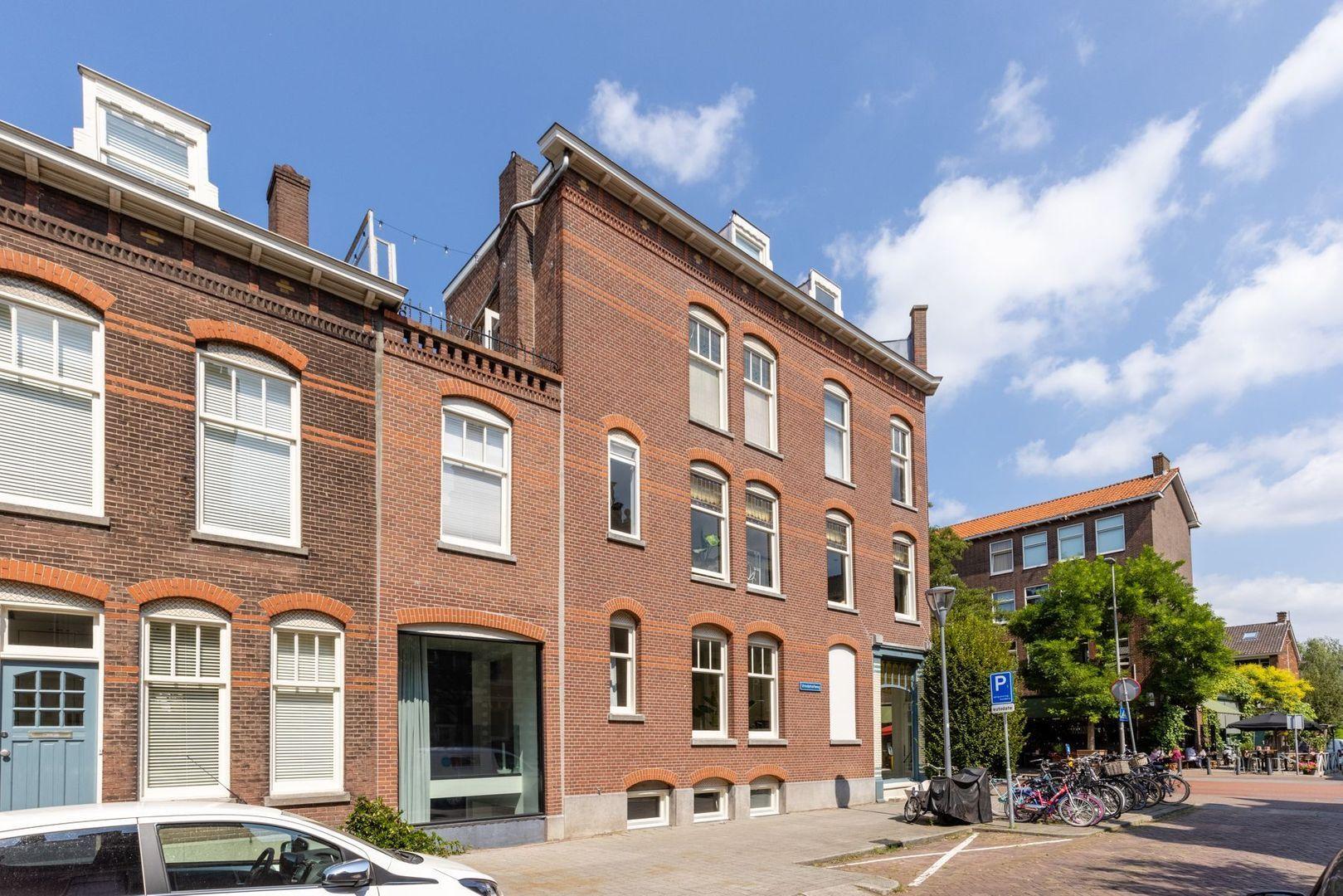Kortekade 62 B, Rotterdam foto-