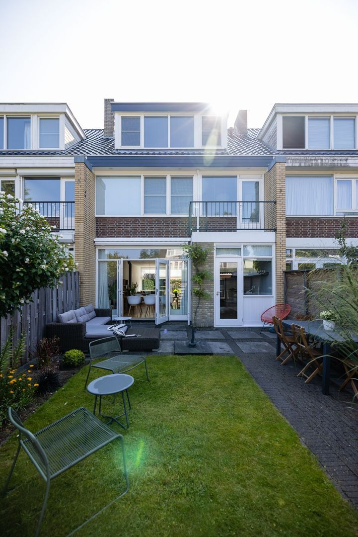 Verdilaan 26, Rotterdam foto-