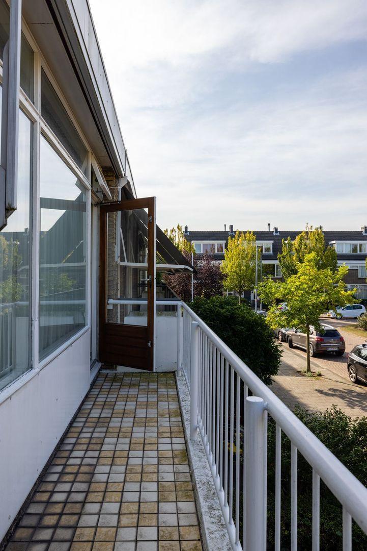 Diepenbrocklaan 18, Rotterdam foto-