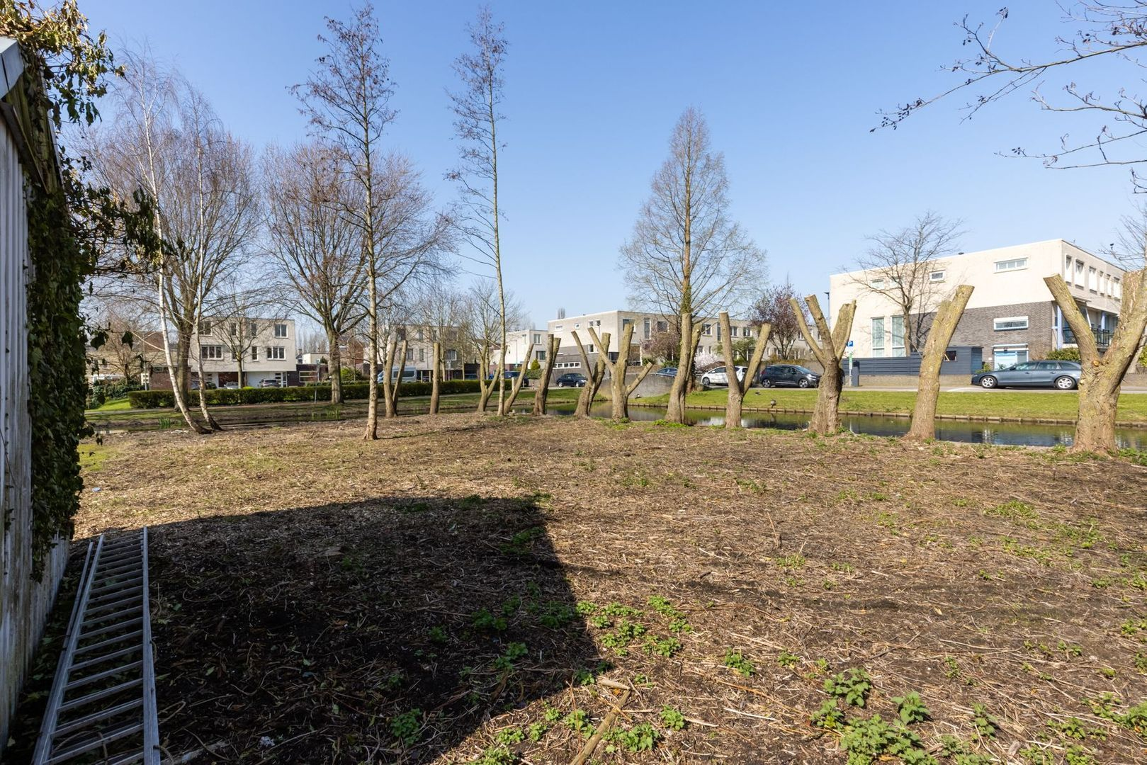 's-Gravenweg 760, Rotterdam foto-