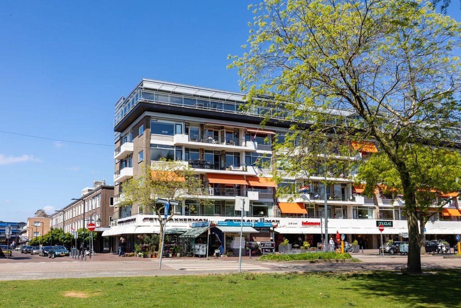 Freericksplaats 57 -59, Rotterdam foto-