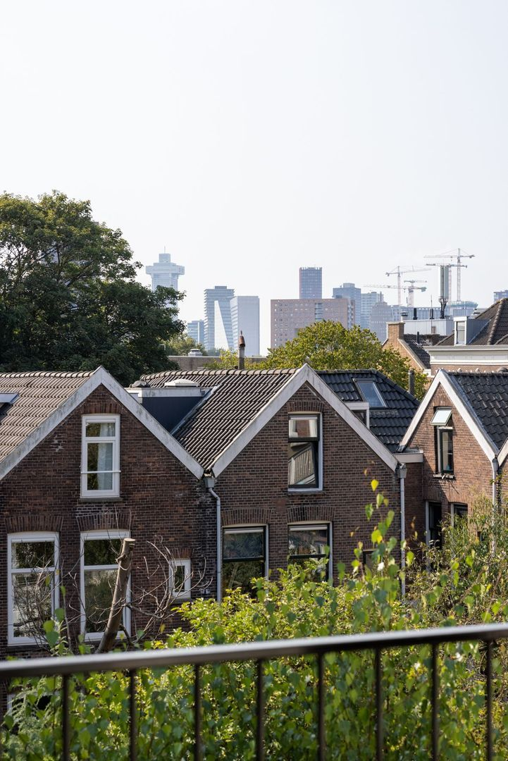 Oudedijk 172 A, Rotterdam foto-