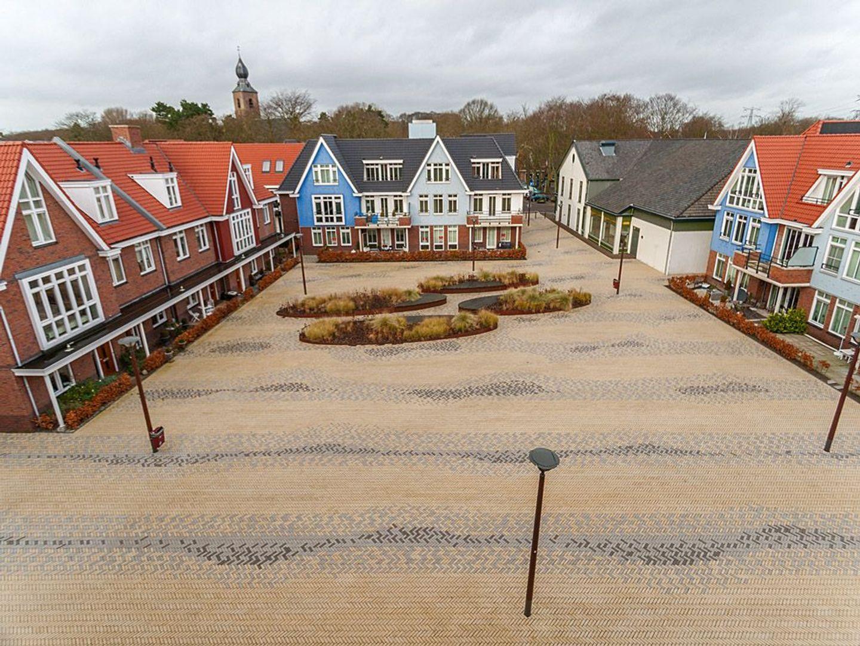 Elisabethhof 2, Oostvoorne foto-