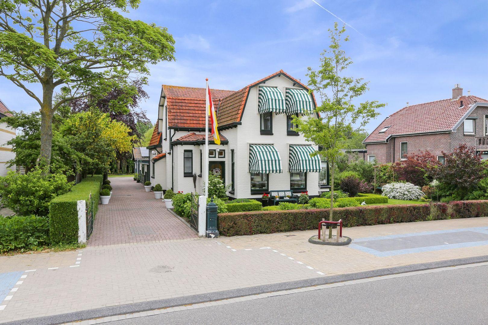 Brielseweg 7, Oostvoorne foto-