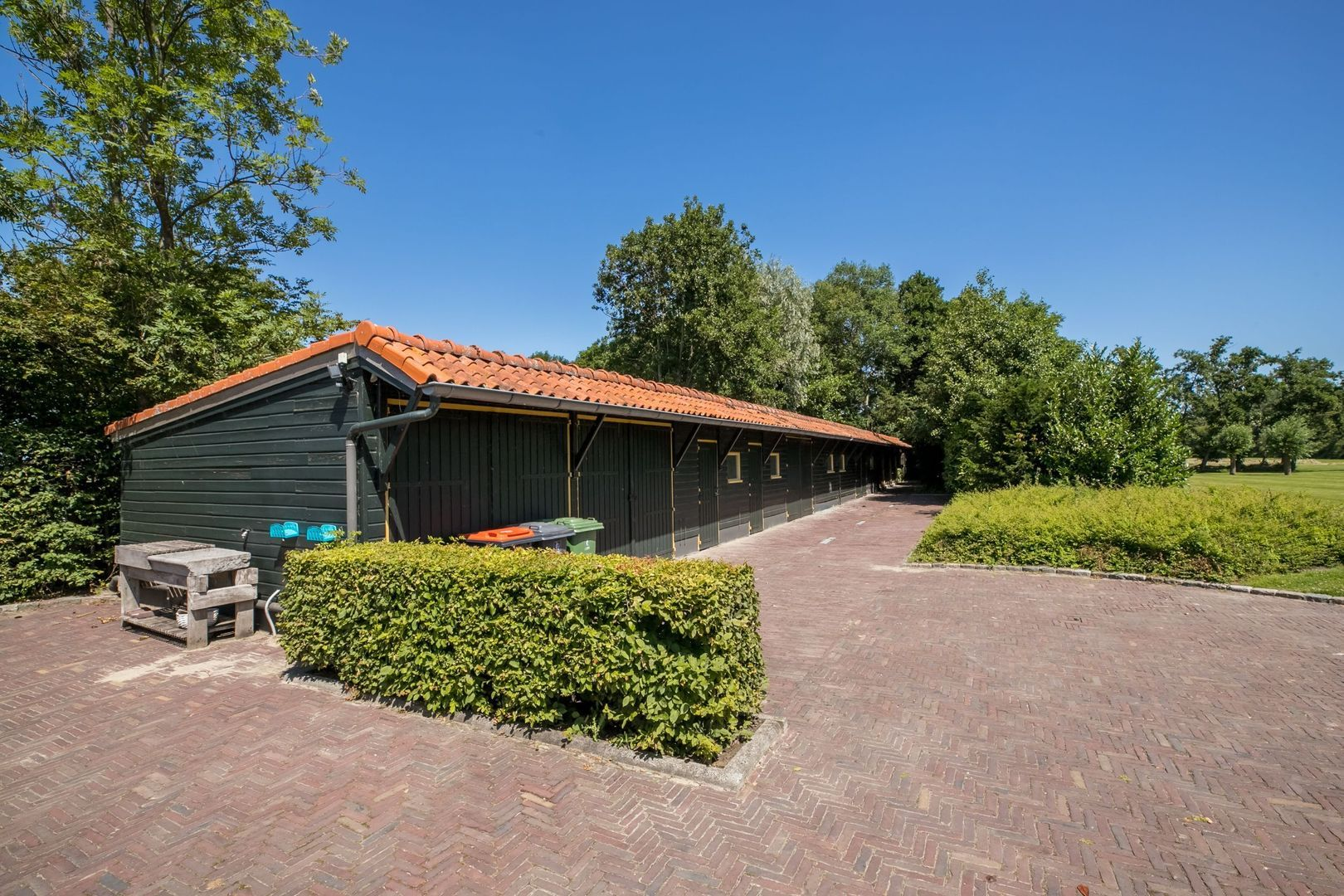 Sleepseweg 15, Brielle foto-