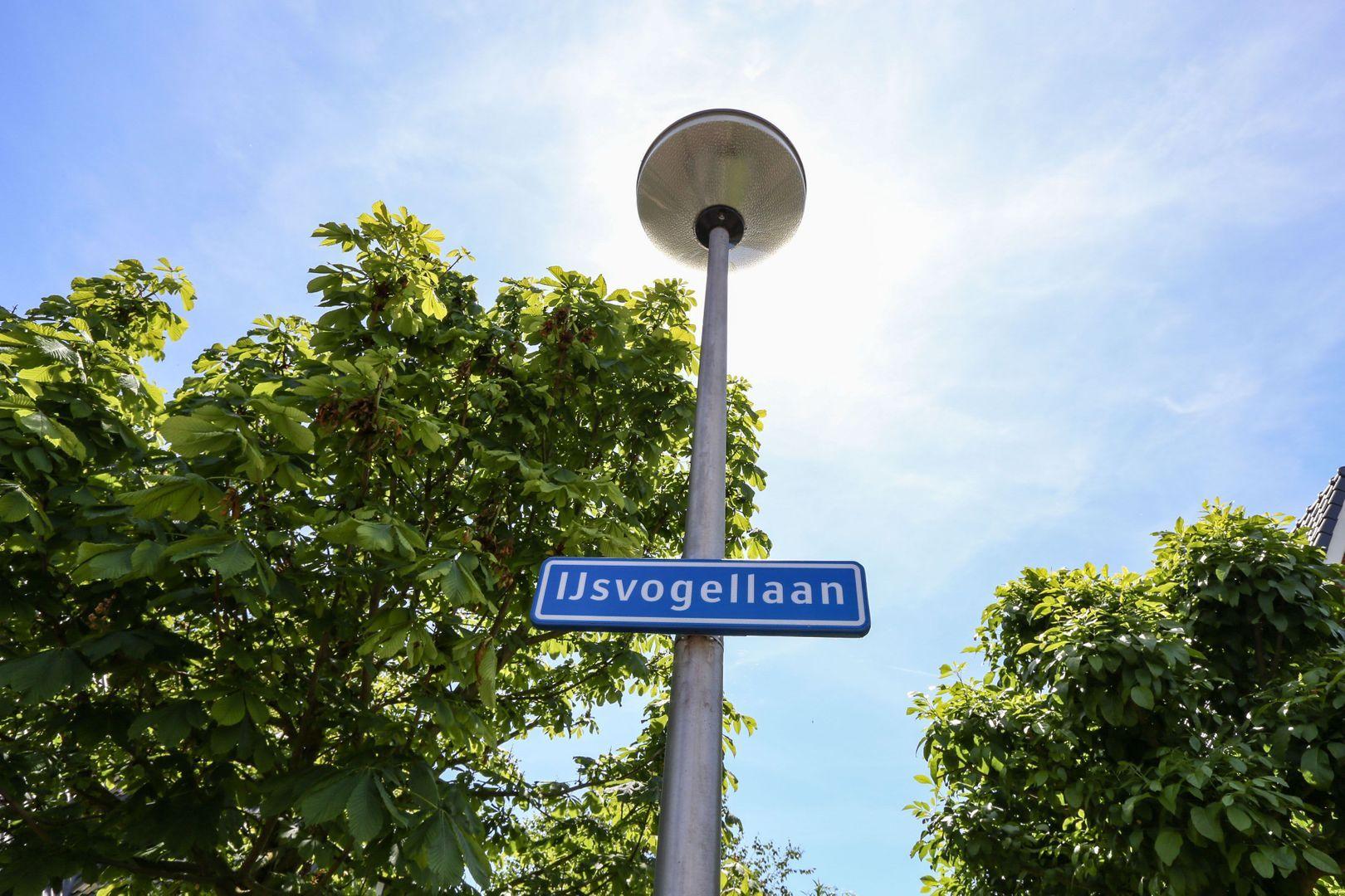 IJsvogellaan 17, Oostvoorne foto-