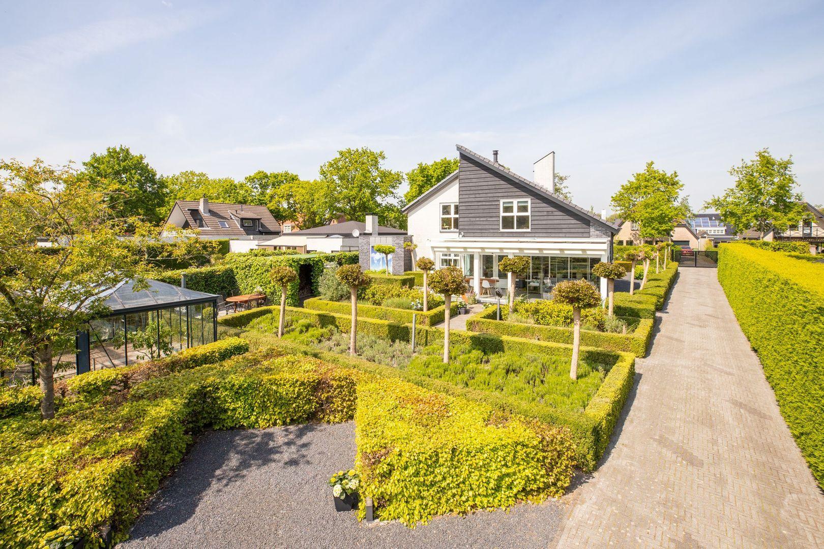 Zandweg 25, Oostvoorne foto-