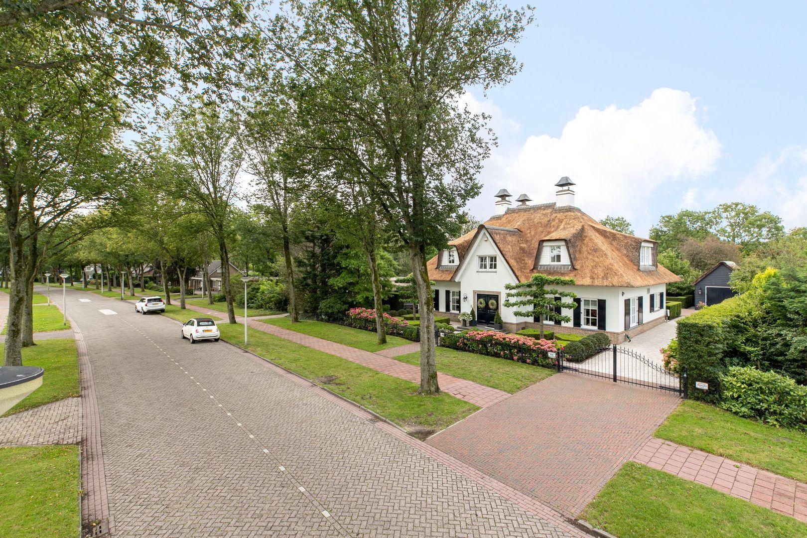Fazantenlaan 8, Oostvoorne foto-