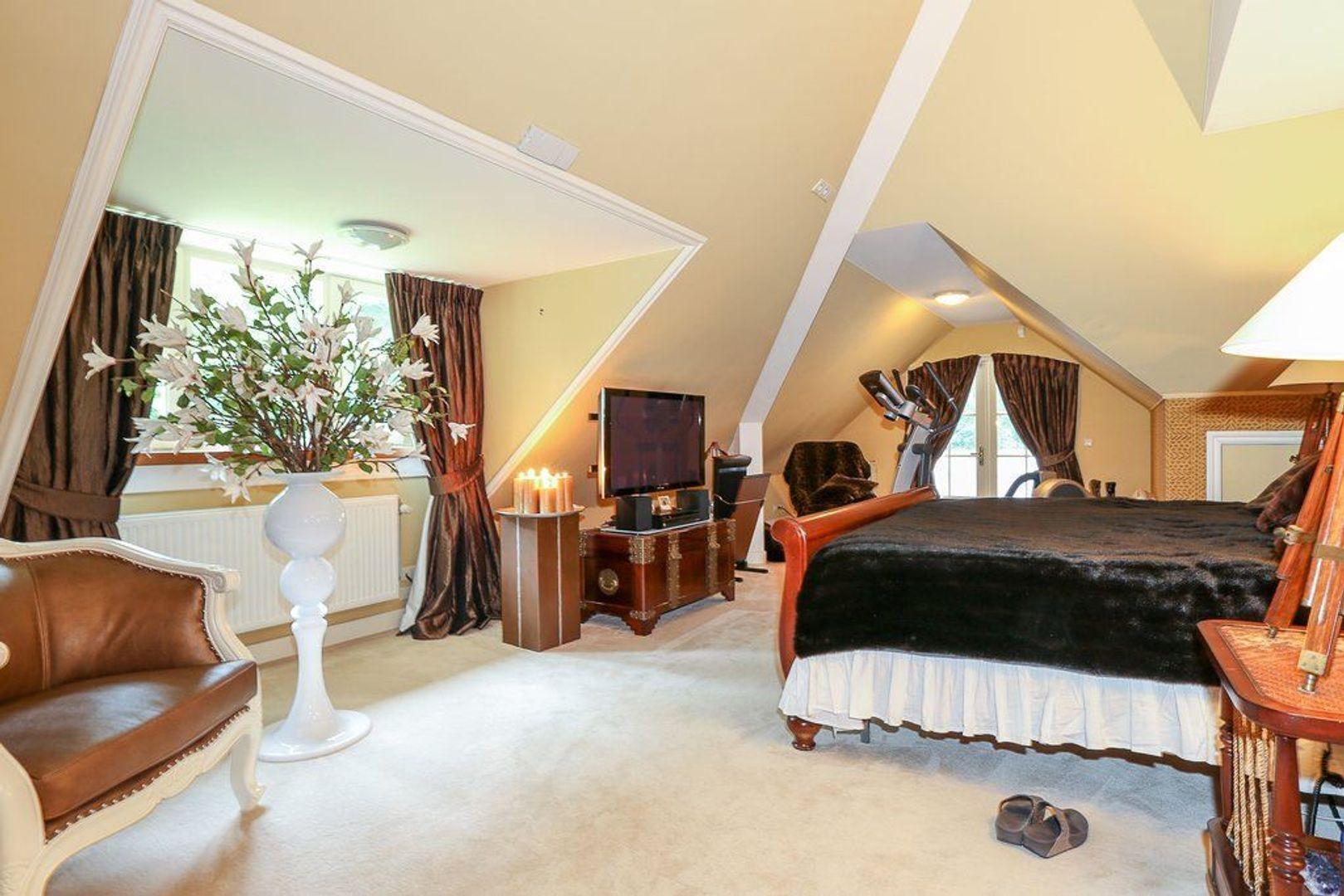 Kooysightlaan 2, Oostvoorne foto-